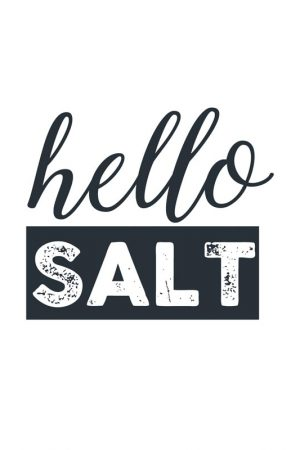 Hello Salt