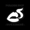 PARADISE SHOP VAPE & SMOKE@3x